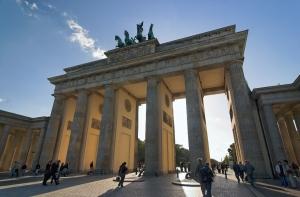 Sociedad alemana