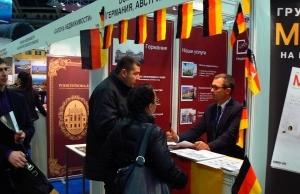 Servicios de alquileres a través de agencias inmobiliarias en Alemania