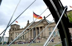 Bicicleta en Alemania