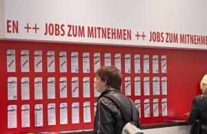 Entidades para encontrar empleo en Alemania
