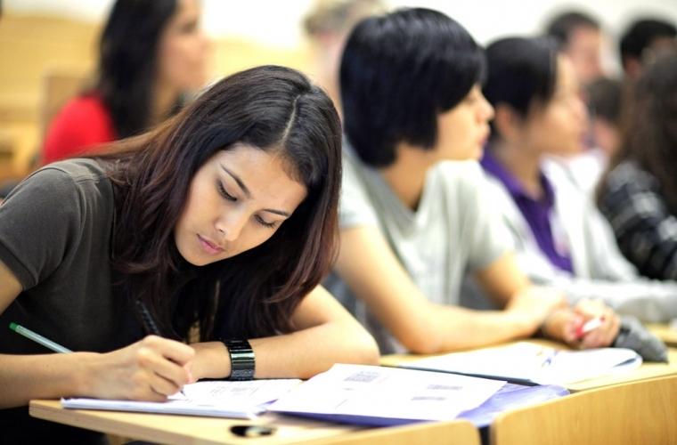Los estudios los estudiantes y el idioma alem n for Alojamiento para estudiantes