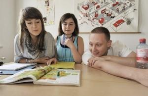 Certificados, diplomas y cursos de Alemán