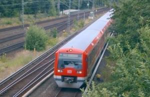 Ferrocarril DB Bahn