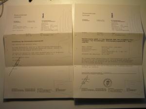 Cómo obtener un permiso de residencia en Alemania
