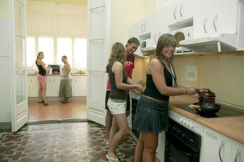 Diferentes opciones de alojamiento en alemania for Alojamiento para estudiantes