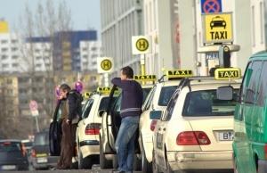 Taxis en Alemania