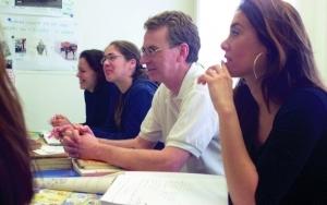 Trabajos para estudiantes en Alemania
