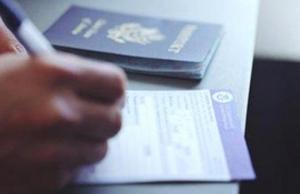 Inscripción para la Visa a Alemania