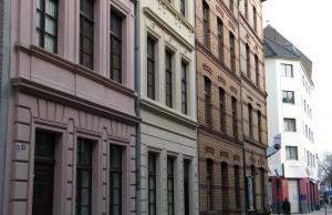 Servicios de alquiler ¿Es fácil encontrar una vivienda en Alemania?